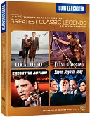 TCM Greatest Classic Films - Legends Collection: Burt Lancaster with Burt Lancaster