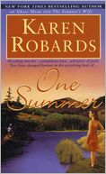 One Summer by Karen Robards: NOOK Book Cover