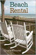 Beach Rental by Grace Greene: Book Cover