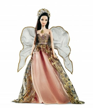 Deal of the Day: Barbie Famous Friend, Couture Angel