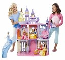 Disney Princess Ultimate Dream Castle by Mattel: Product Image