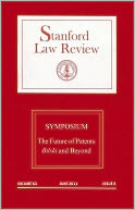 Stanford Law Review by Stanford Law Review: NOOK Book Cover