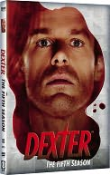 Dexter: The Fifth Season with Michael C. Hall