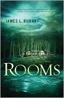 Rooms by James L. Rubart: NOOK Book Cover