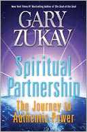 Spiritual Partnership by Gary Zukav: Book Cover