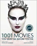 1001 Movies You Must See Before You Die by Steven Jay Schneider: Book Cover