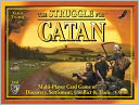 Struggle for Catan by Mayfair Games: Product Image