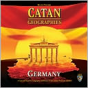 Catan Germany by Mayfair: Product Image