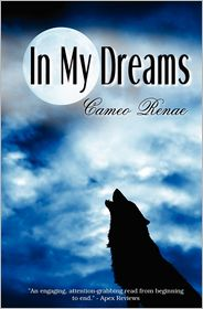 In My Dreams by Cameo Renae: Book Cover