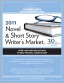 2011 Novel And Short Story Writer's Market by Alice Pope: NOOK Book Cover