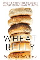 Wheat Belly by William Davis: Book Cover