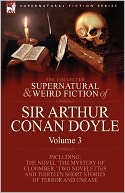 download The Collected Supernatural And Weird Fiction Of Sir Arthur Conan Doyle book