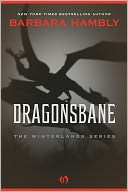 Dragonsbane (Winterlands Series #1) by Barbara Hambly: NOOK Book Cover