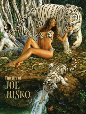 Art of Joe Jusko