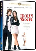Название: Троянская штучка Оригинальное название: Trojan war Год выпуска...