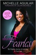 Becoming Fearless by Michelle Aguilar: Book Cover