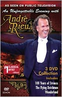 Andre Rieu: an Unforgettable Evening with Andre Rieu
