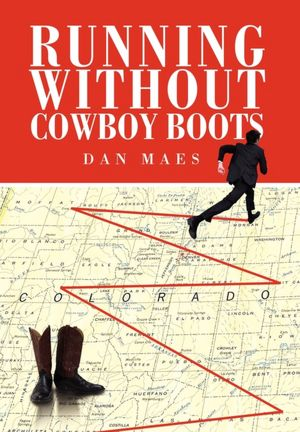 Running Without Cowboy Boots