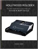 Hollywood Rolodex by DEIDRE BERRY: NOOK Book Cover