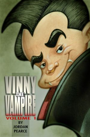 Vinny the Vampire, Volume 1