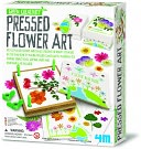 Flower Pressed Art by Toysmith: Product Image