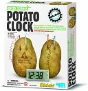 Potato Clock by Toysmith: Product Image