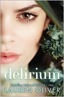 Delirium by Lauren Oliver: NOOK Book Cover