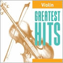 Violin: Greatest Hits: CD Cover