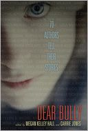 Dear Bully by Megan Kelley Hall: Book Cover