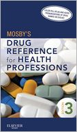 download Mosby's Drug Reference for Health Professions book