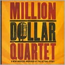 Million Dollar Quartet [Original Broadway Cast Recording]: CD Cover