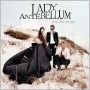 Own The Night by Lady Antebellum: CD Cover