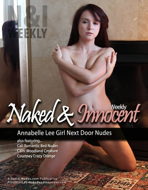 Annabelle Lee Girl Next Door