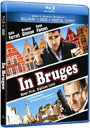 In Bruges with Colin Farrell