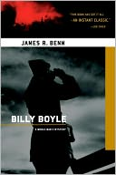 Billy Boyle (Billy Boyle World War II Mystery Series #1) by James R. Benn: NOOK Book Cover