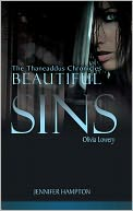 Beautiful Sins by Jennifer Hampton: NOOK Book Cover
