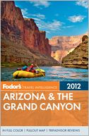 download Fodor's Arizona & the Grand Canyon 2012 book