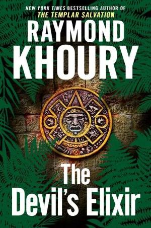 Pdf of books free download The Devil's Elixir
