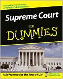 download Supreme Court For Dummies book