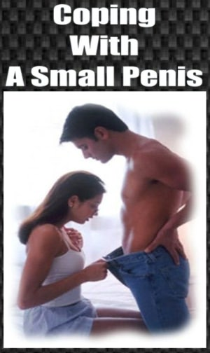 A comedy about a man with a very small penis...and a very big heart.