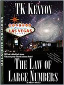 The Law of Large Numbers by TK Kenyon: NOOK Book Cover