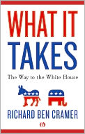 What It Takes by Richard Ben Cramer: NOOK Book Cover
