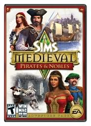 Online Game, Online Games, Video Game, Video Games, PC Games, Adventure, The Sims Medieval Pirates & Nobles Adventure