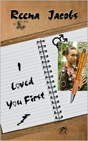 Blog Tour Review: I Loved You First by Reena Jacobs