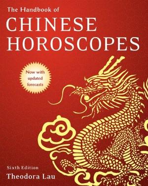 Ebooks mobi free download Handbook of Chinese Horoscopes