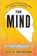 The Mind by John Brockman: NOOK Book Cover