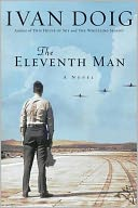 The Eleventh Man by Ivan Doig: NOOK Book Cover