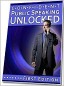 download Confident Public Speaking Unlocked book
