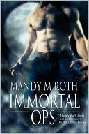 download ımmortal ops (ımmortal ops series #1)
