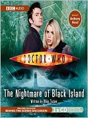Doctor Who - Dr Who: Nightmare of Black Island (2CD)